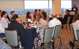 8th Annual Columbia Dialogue and Friendship Dinner